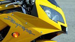 Triumph Daytona 600 - Immagine: 4