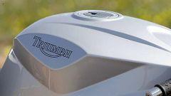 Triumph Daytona 600 - Immagine: 12