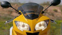 Triumph Daytona 600 - Immagine: 18