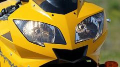 Triumph Daytona 600 - Immagine: 17