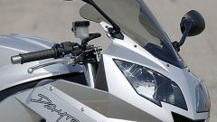 Triumph Daytona 600 - Immagine: 16