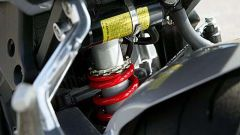 Triumph Daytona 600 - Immagine: 14