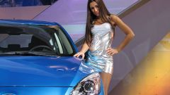 Motor Show 2008: Gallery 1 - Immagine: 22
