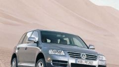 Volkswagen Touareg - Immagine: 69