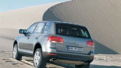Volkswagen Touareg - Immagine: 72