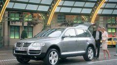 Volkswagen Touareg - Immagine: 75