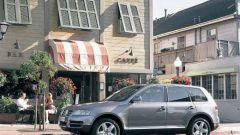 Volkswagen Touareg - Immagine: 65