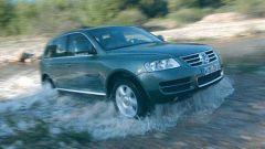 Volkswagen Touareg - Immagine: 63