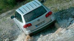 Volkswagen Touareg - Immagine: 53