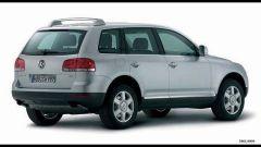 Volkswagen Touareg - Immagine: 55