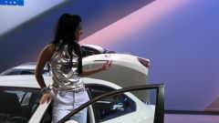 Motor Show 2008: Gallery 1 - Immagine: 27