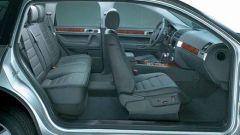 Volkswagen Touareg - Immagine: 56