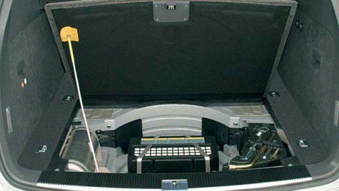 Immagine 57: Volkswagen Touareg