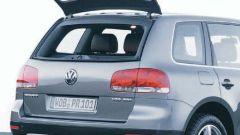 Volkswagen Touareg - Immagine: 59