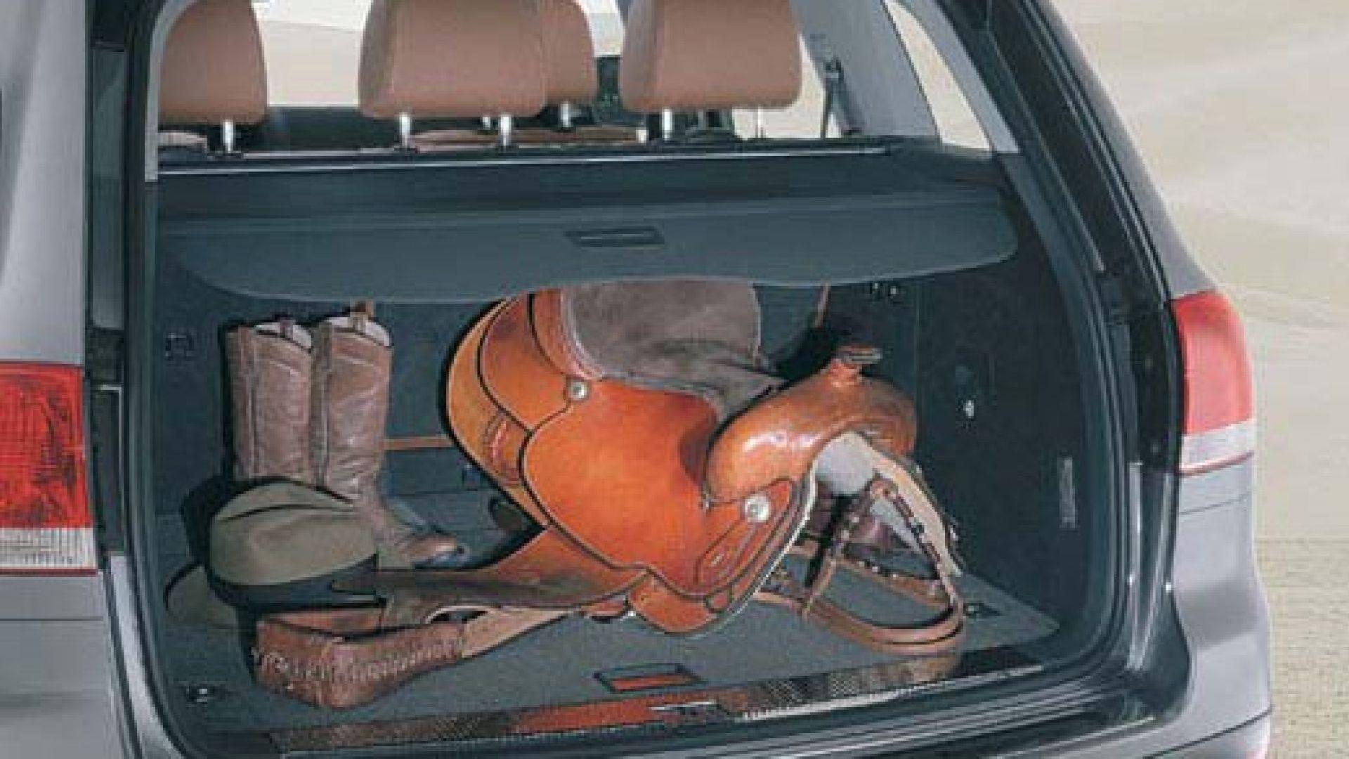 Immagine 60: Volkswagen Touareg