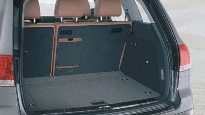Immagine 61: Volkswagen Touareg