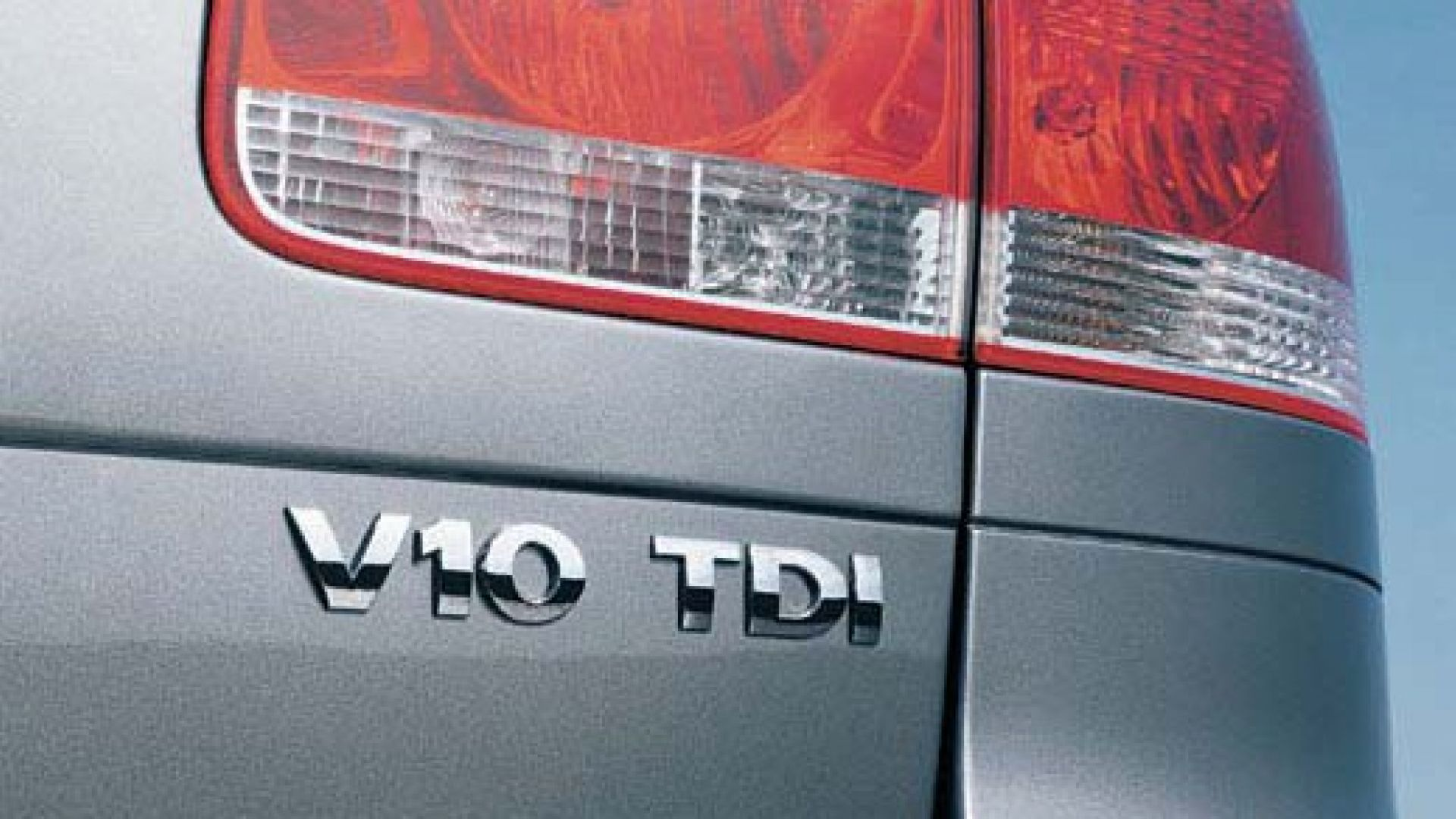Immagine 75: Volkswagen Touareg