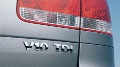Volkswagen Touareg - Immagine: 76