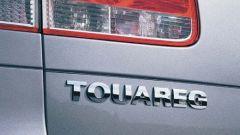 Volkswagen Touareg - Immagine: 77