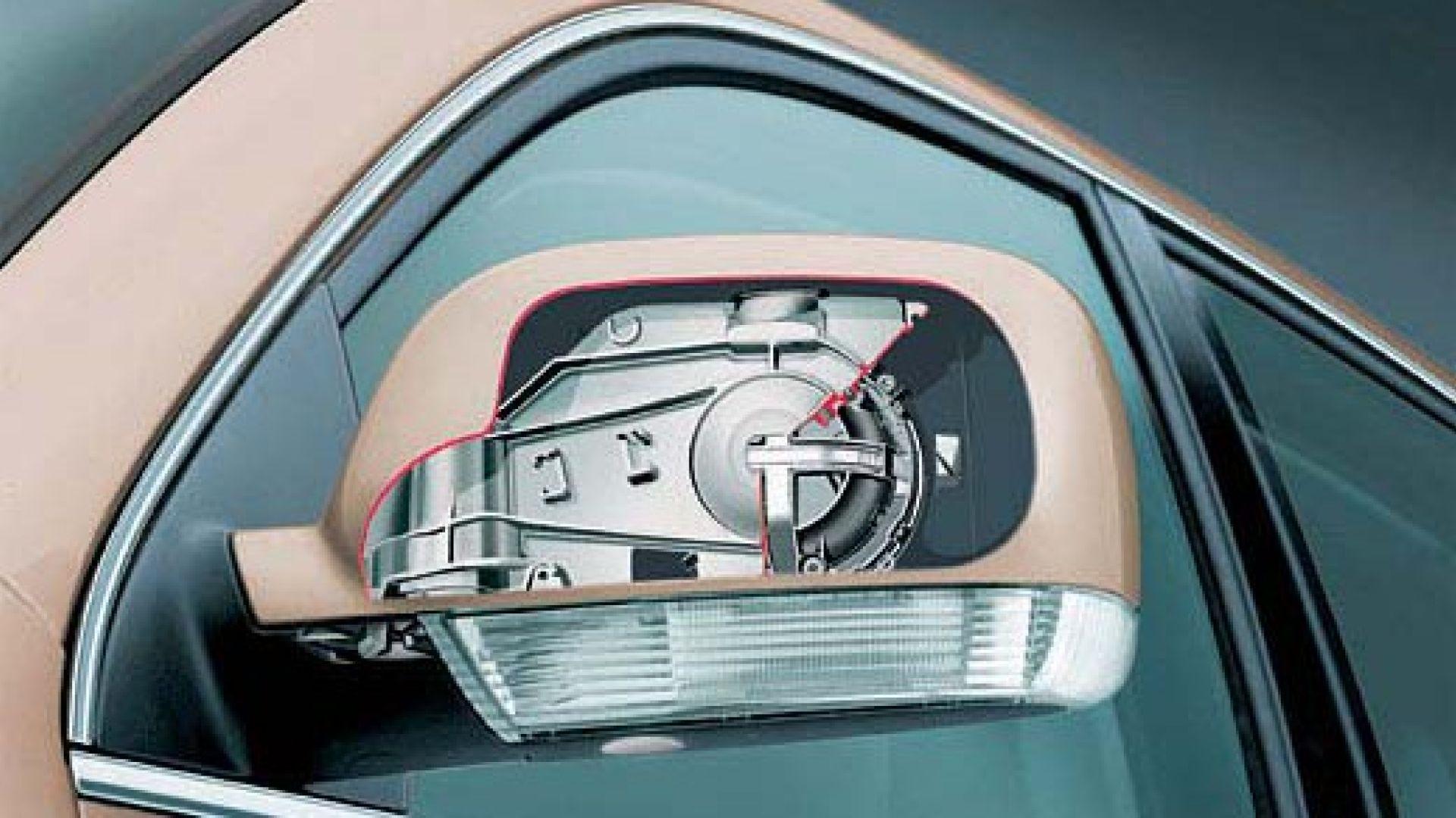 Immagine 90: Volkswagen Touareg