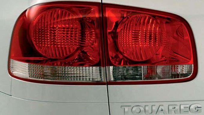Immagine 91: Volkswagen Touareg