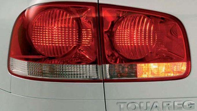 Immagine 92: Volkswagen Touareg