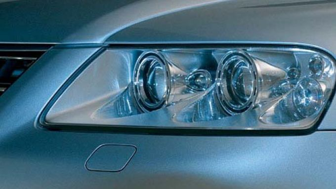Immagine 94: Volkswagen Touareg