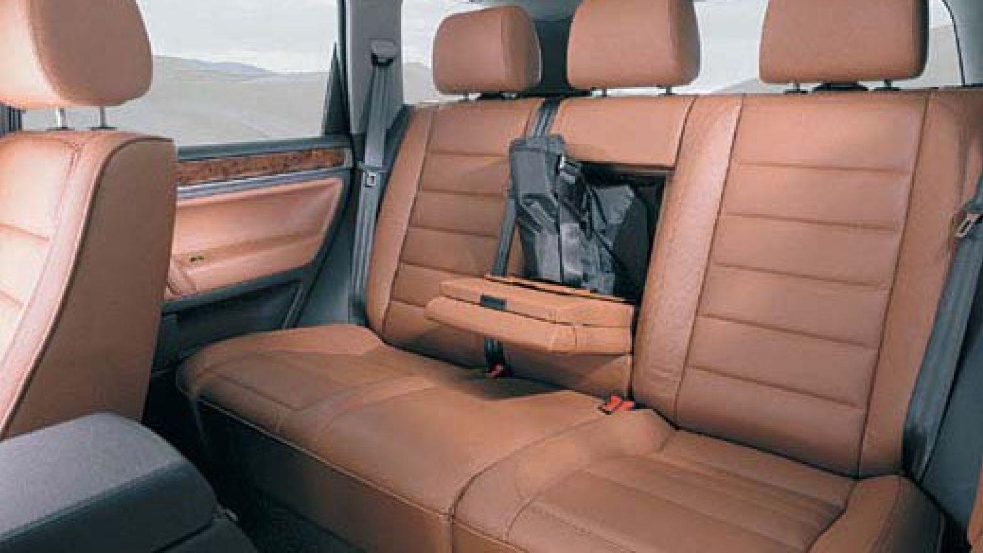 Immagine 97: Volkswagen Touareg
