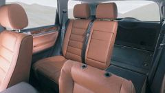 Volkswagen Touareg - Immagine: 99