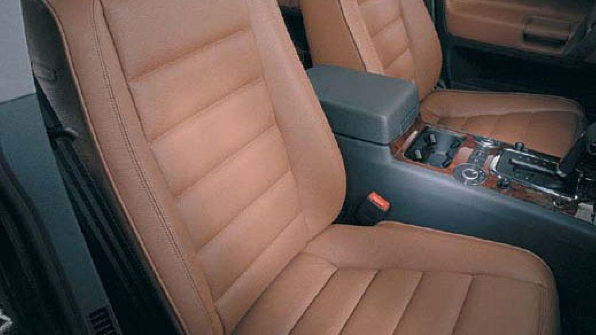 Immagine 88: Volkswagen Touareg