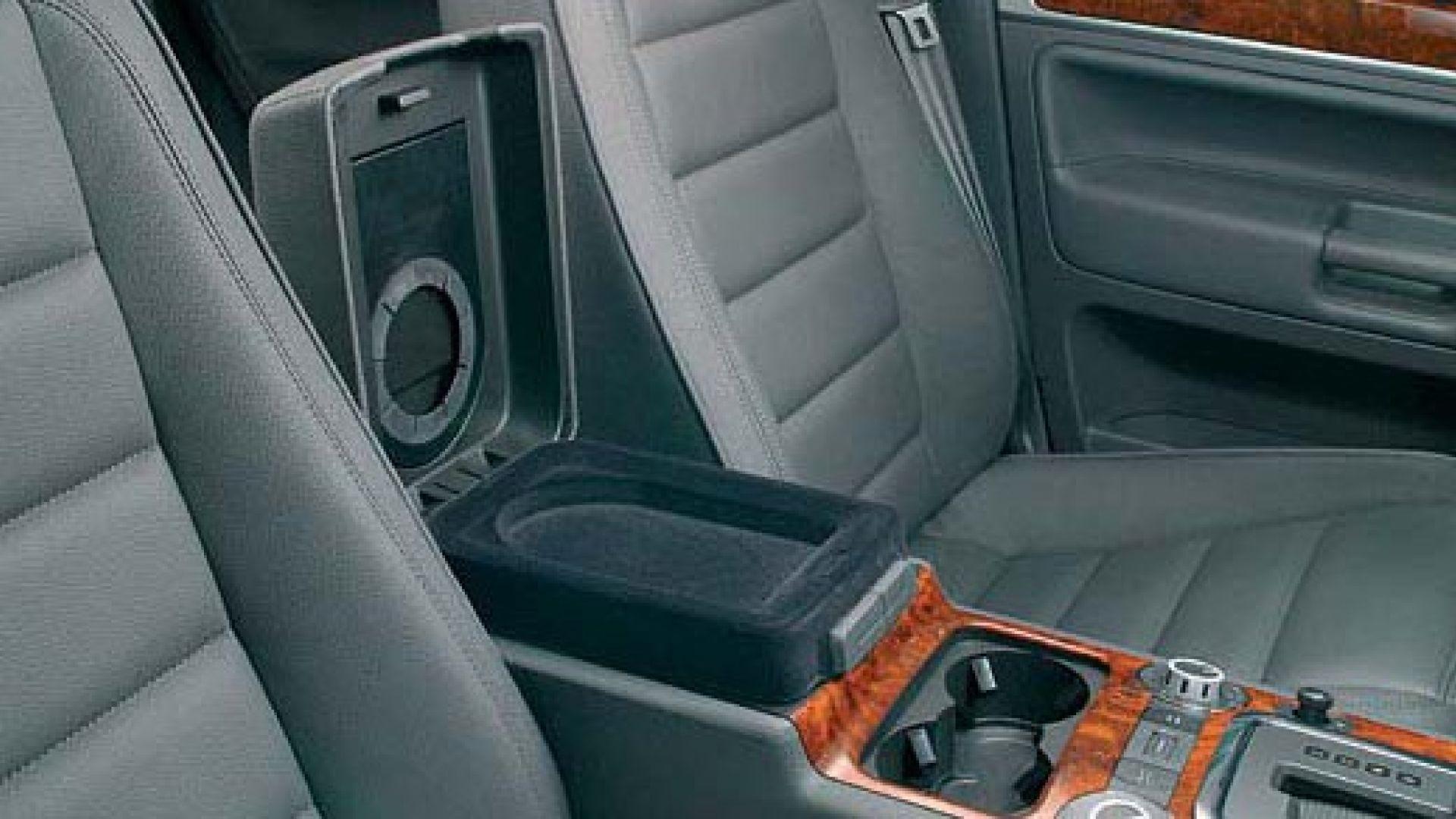 Immagine 79: Volkswagen Touareg