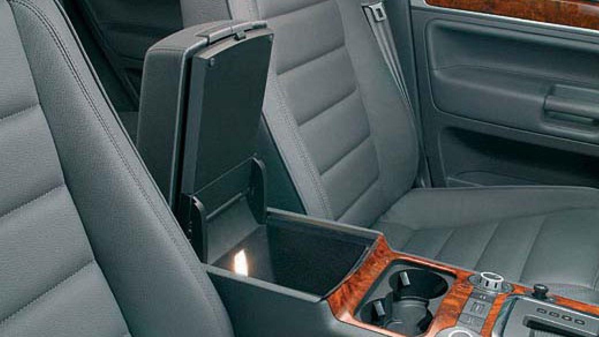 Immagine 80: Volkswagen Touareg