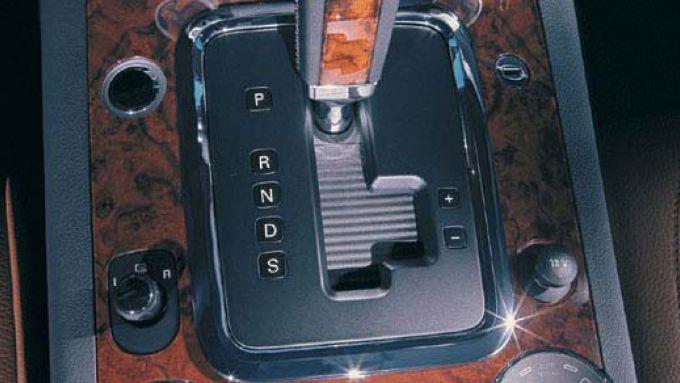 Immagine 82: Volkswagen Touareg