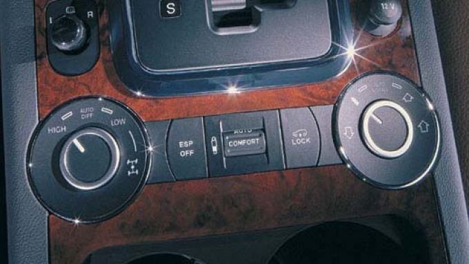 Immagine 83: Volkswagen Touareg