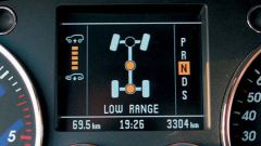 Volkswagen Touareg - Immagine: 85