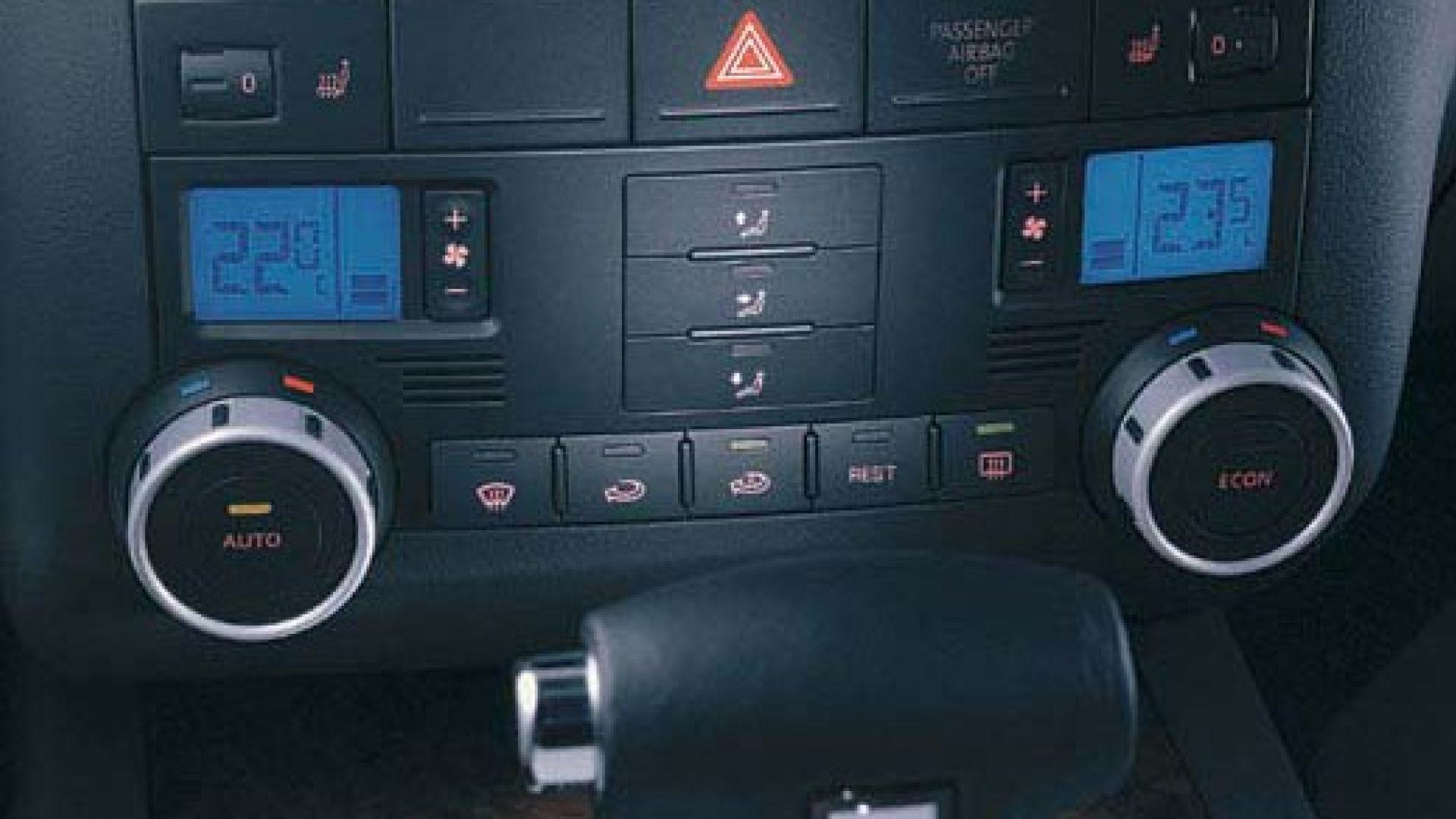 Immagine 86: Volkswagen Touareg