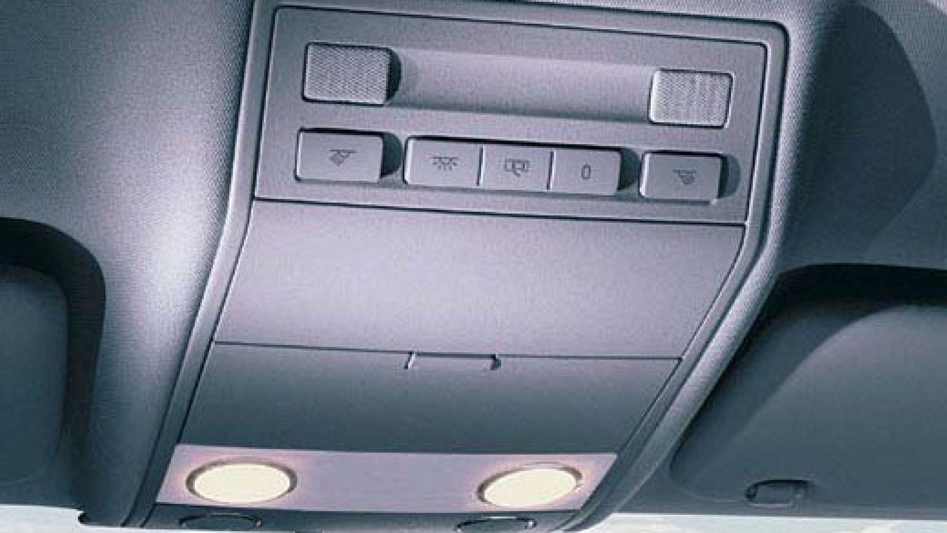 Immagine 19: Volkswagen Touareg