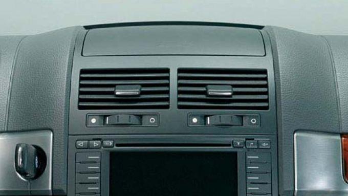 Immagine 20: Volkswagen Touareg