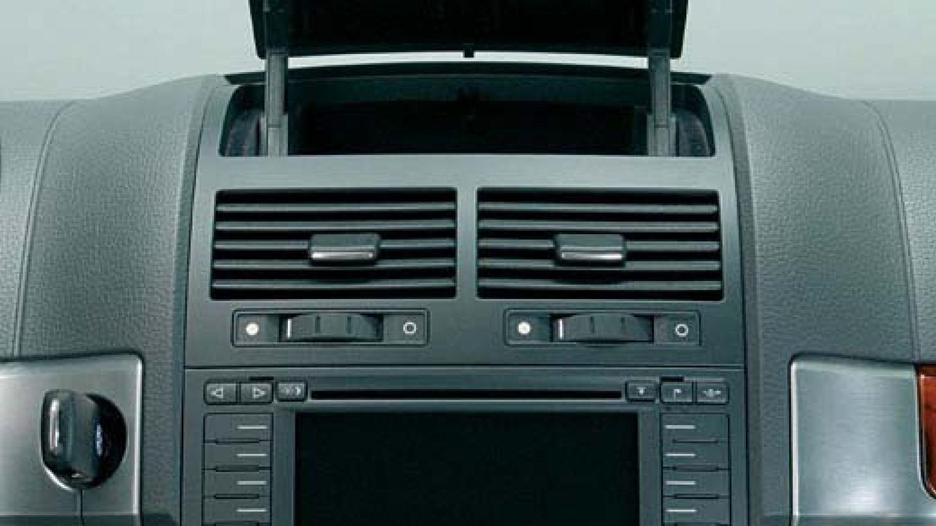 Immagine 21: Volkswagen Touareg