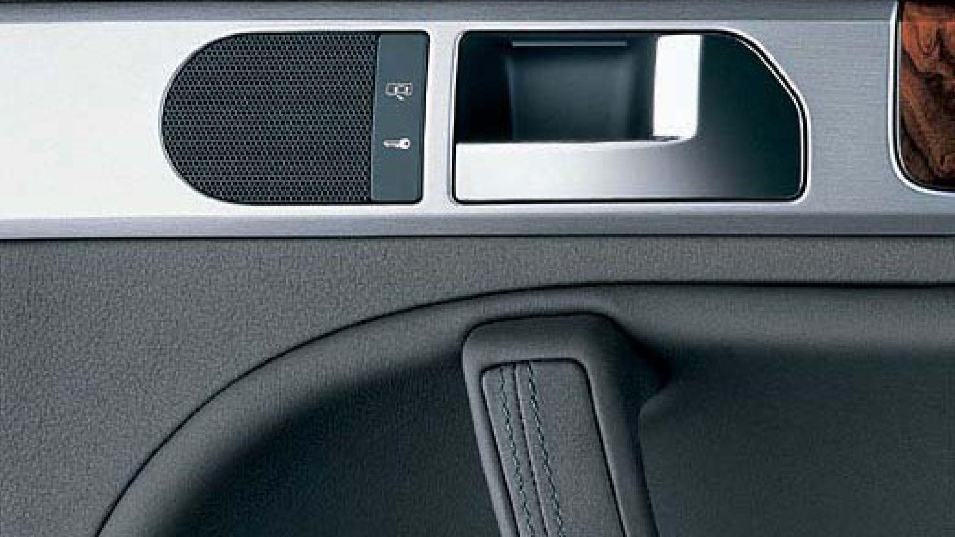 Immagine 13: Volkswagen Touareg