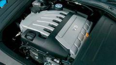Volkswagen Touareg - Immagine: 13