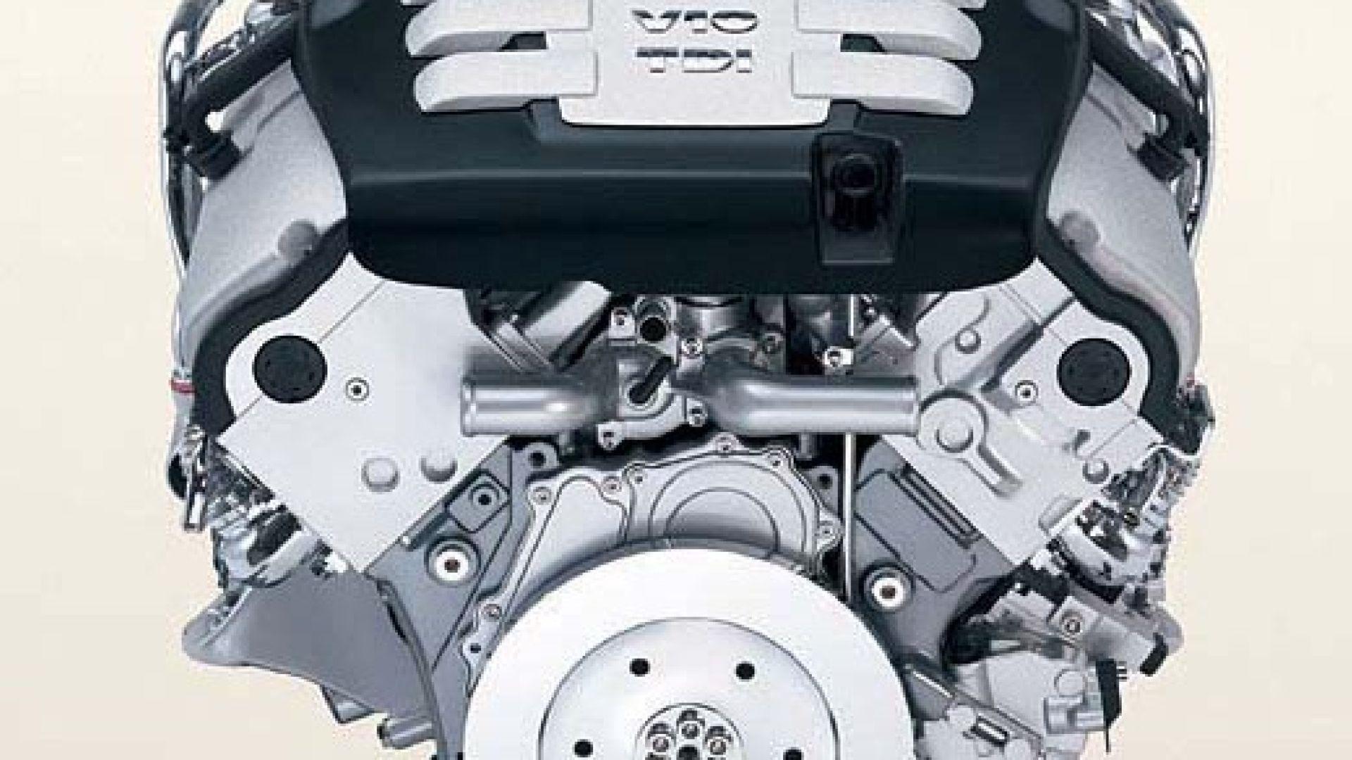 Immagine 3: Volkswagen Touareg