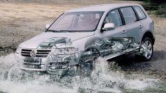 Volkswagen Touareg - Immagine: 5