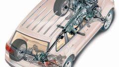 Volkswagen Touareg - Immagine: 8