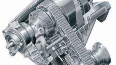 Volkswagen Touareg - Immagine: 9