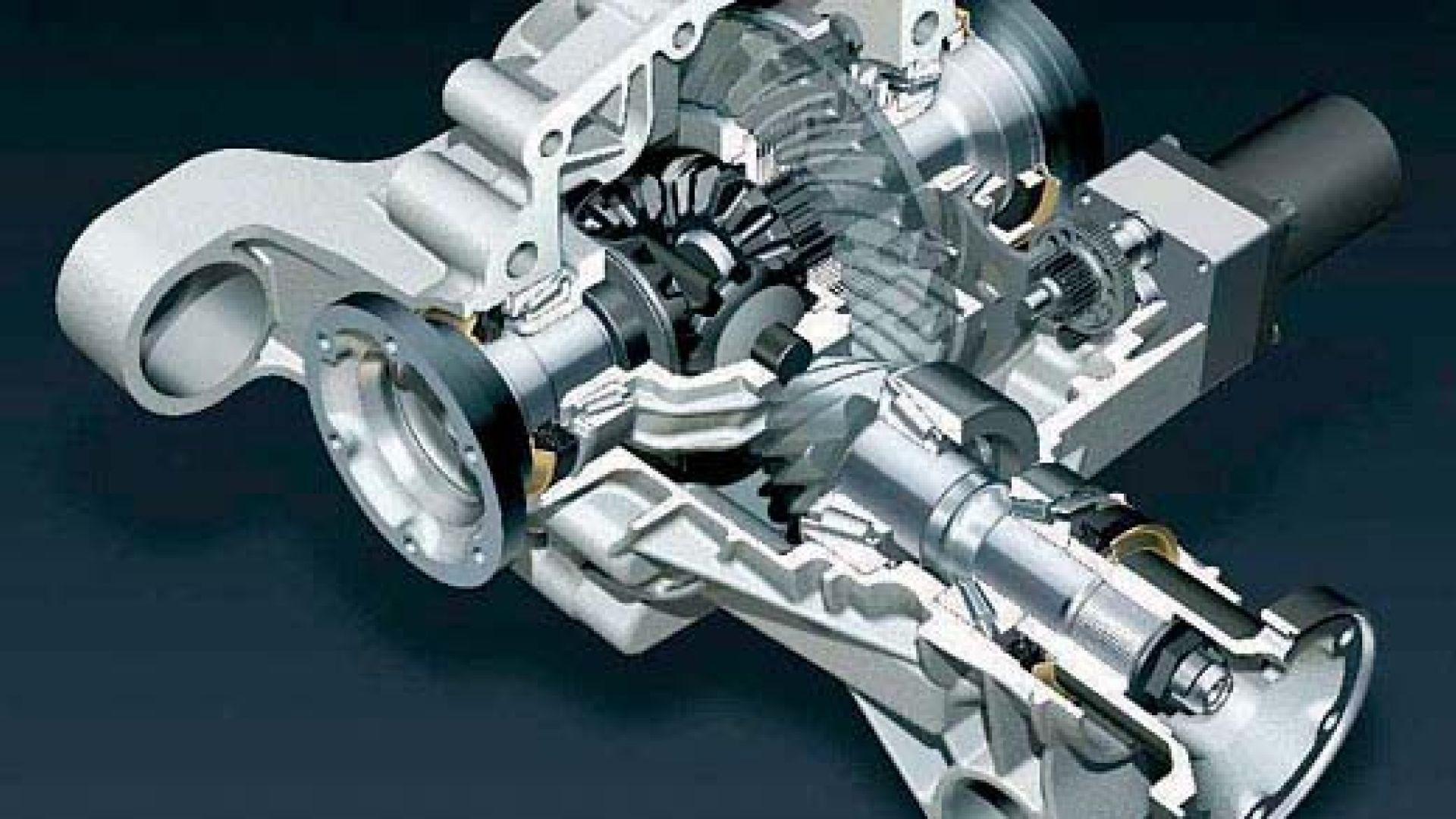 Immagine 9: Volkswagen Touareg