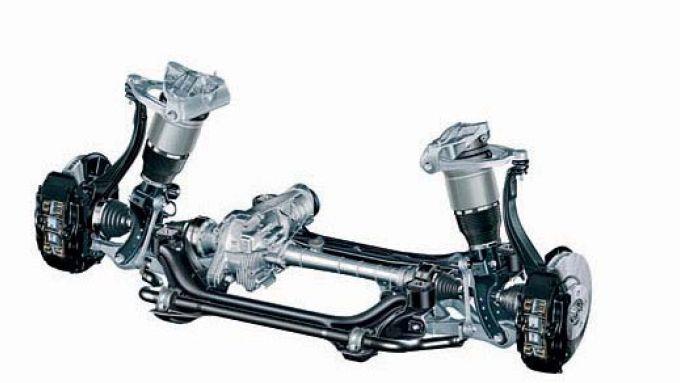 Immagine 11: Volkswagen Touareg