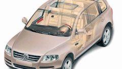 Volkswagen Touareg - Immagine: 48