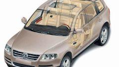Volkswagen Touareg - Immagine: 49