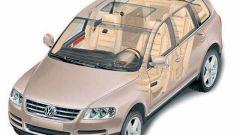Volkswagen Touareg - Immagine: 50
